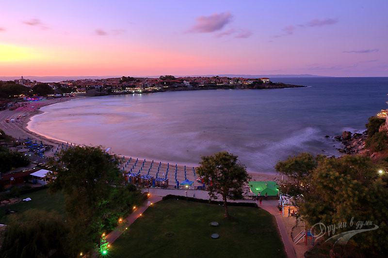 15 awesome places to see in Burgas and nearby